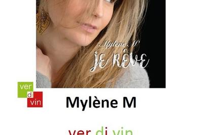 Concert Mylène M' à Orléans
