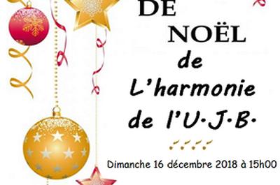 Concert De Noel à Bettancourt la Ferree