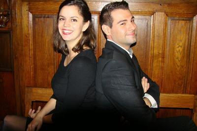 Concert Orgue et piano à Paris 18ème