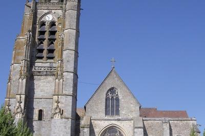 Concert Orgue, Violon Et Voix À L'église Saint-laurent à Nogent sur Seine