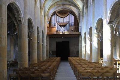 Concert Piano-violon à Metz