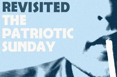 The Patriotic Sunday - Dylan Revisited à Rennes