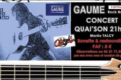 Concert Rock à Talcy