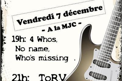ToRV - Rock à Saint Donat sur l'Herbasse