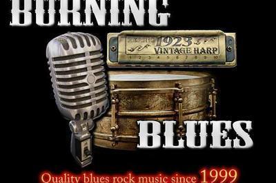 Burning blues  à Ollainville