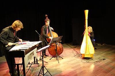 Concert Sandwich / Prima Luce à Belfort
