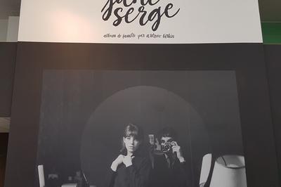 Concert Serge Et Ses Femmes à Calais