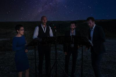 Concert Sous Les Etoiles Climax à Rocamadour