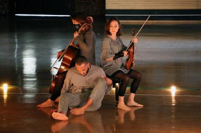 Concert-spectacle Sur Le Fil à Saint Saulve