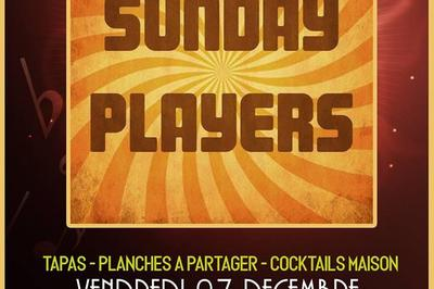 Sunday Players Pop-funk-soul à Montpellier
