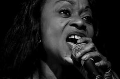 Concert Sylvia Howard/Prince Lawsha sextet