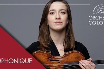 Concert symphonique   Brexit, Mozart, Haydn à Paris 13ème
