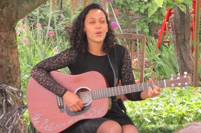 Concert Te Beiyo à Pontoise