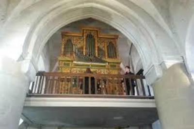 Concert Trompettes Et Orgue à L'église Saint-eloi à Fresnes