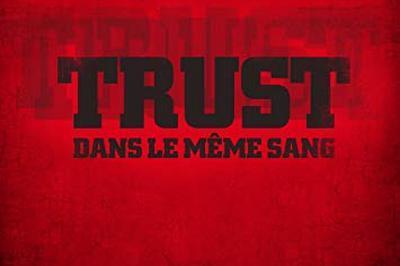 Concert Trust à Saint Marcellin