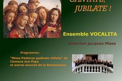 Musique de la Renaissance à Valbonne