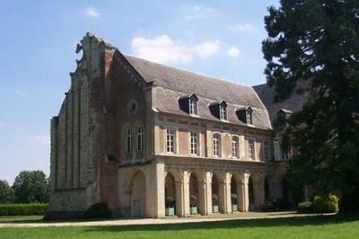 Concert. Voix D'hier Et D'aujourd'hui Par Le Choeur Les Donne Cantabile à Ribemont
