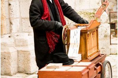 Concert Voix Et Orgues À Manivelle à Airvault