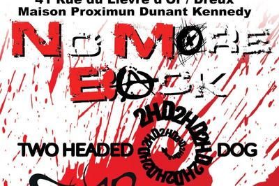Concert Zombi Riot à Dreux