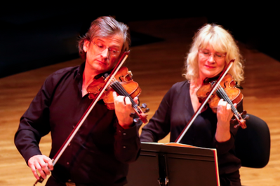 Concertos pour la nuit de Noël à Guyancourt