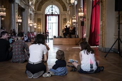 Concerts à Lille