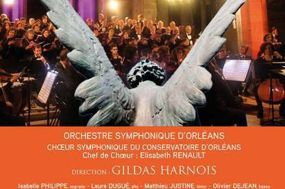Concert de Noël à Orléans