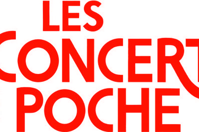 Concert de  Poche : Nica's Dream à Reims