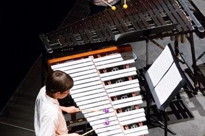 Concerts du conservatoire de Montaigu
