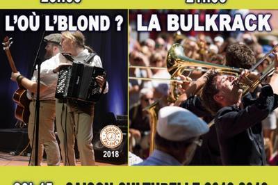 Concerts Festifs à Vouneuil Sous Biard