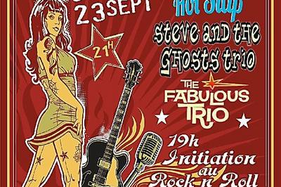 Concerts Rockabilly à Rennes