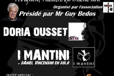 Concerts / Soirée Corse à Avignon