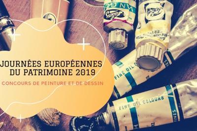Concours De Peinture Et De Dessin Ouvert à Tous à Sezanne