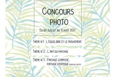 Concours photo à La Richardais
