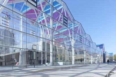 Conférence - Artem : L'université Dans La Ville à Nancy