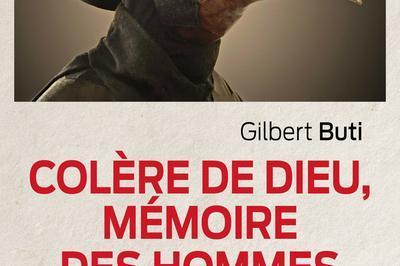 Conférence : Colère De Dieu, Mémoire Des Hommes. La Peste En Provence 1720-2020 à L'Isle sur la Sorgue