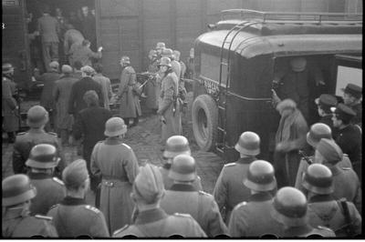 Janvier 1943, L'opération Sultan, Une Punition Pour Marseille