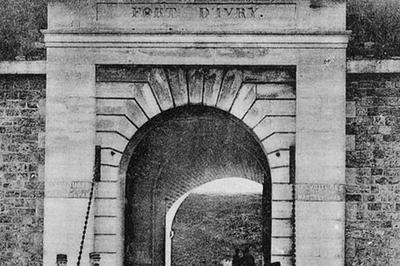 Conférence Fort D'ivry/ecpad : Une Histoire À Découvrir à Ivry sur Seine
