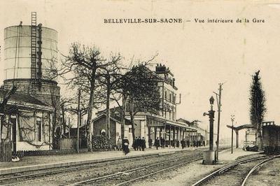 Conférence Histoire De La Maison De La Saône à Belleville