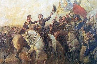 Conférence Historique Sur Le Général José De San Martín à Boulogne sur Mer