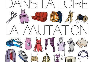 Conférence L'industrie Textile Dans La Loire à Panissieres