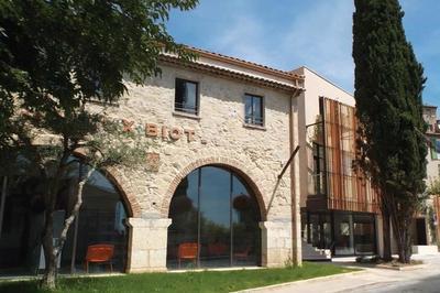 Conférence « Picasso à Vallauris, Au Rendez-vous Des Poètes » à Biot