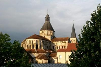 Conférence Le Pèlerinage De La Vie à La Charite sur Loire