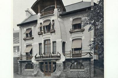 Conférence Sur L'architecture Du Littoral à Pont Audemer