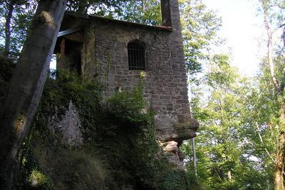 Conférence Sur Le Château De Bruyères à Bruyeres