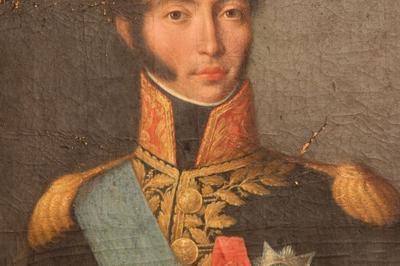 Conférence Sur Le Général Lamarque à Saint Sever