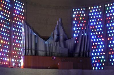 Conférence-visite De L'église Saint-julien à Caen