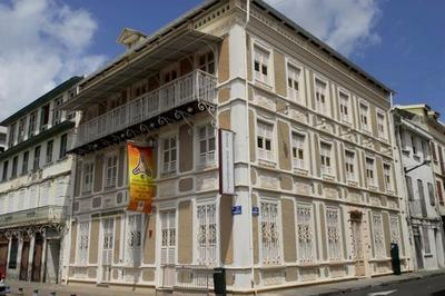 Conférences Au Musée D'archéologie Précolombienne à Fort De France