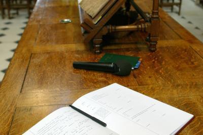 Conférences Sur Le Protestantisme Et L'oratoire, Suivies De Moments Musicaux à L'orgue à Paris 1er