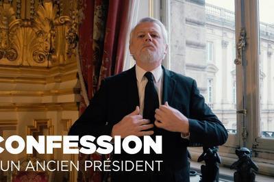 Confessions d'un ancien président... à Gueugnon