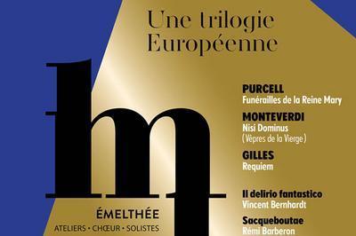 Confluences Baroques à Lyon
